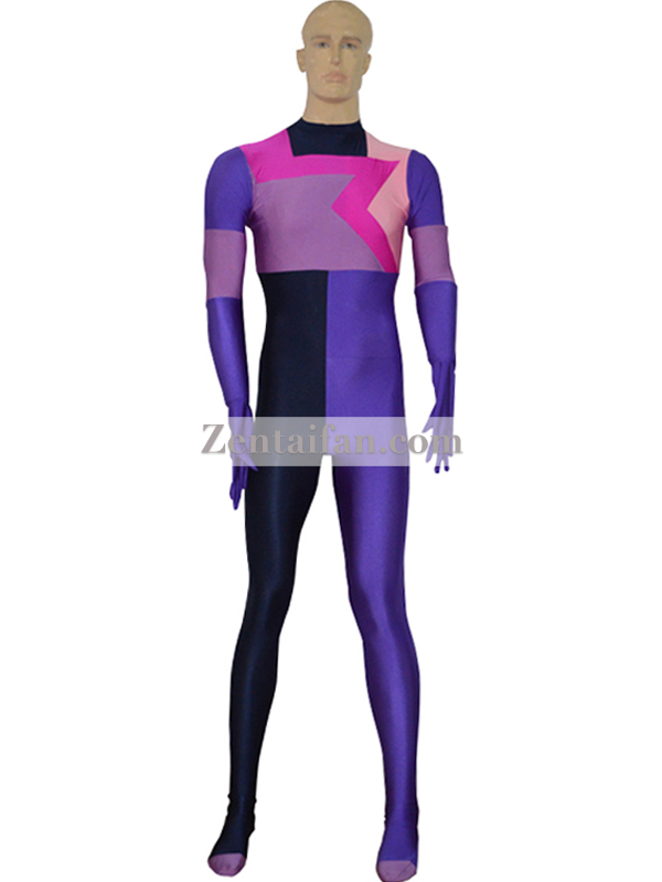 2017 Garnet From Steven Universe Superhero Catsuit