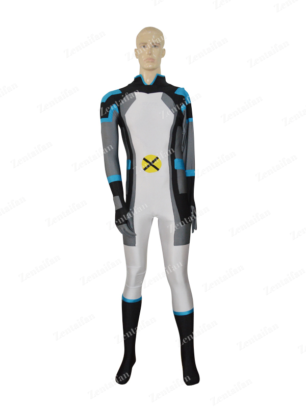 Marvel Comics Cyclops X-men Superhero Costume