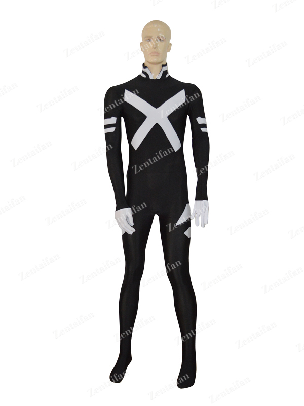 Marvel Comics X-Force Psylocke Female Superhero Costume